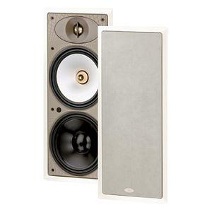 встраиваемая акустика Hi-Fi и Hi-End