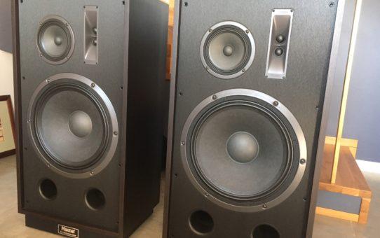 Magnat Transpuls 1500: освежаем воспоминания о создании аудиотехники
