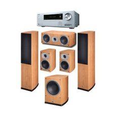комплект акустики Hi-Fi и Hi-End